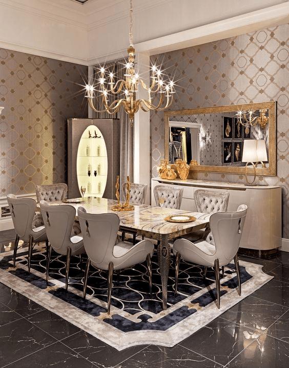 Dining Room Designs Trends 2016 Dining Room Designs