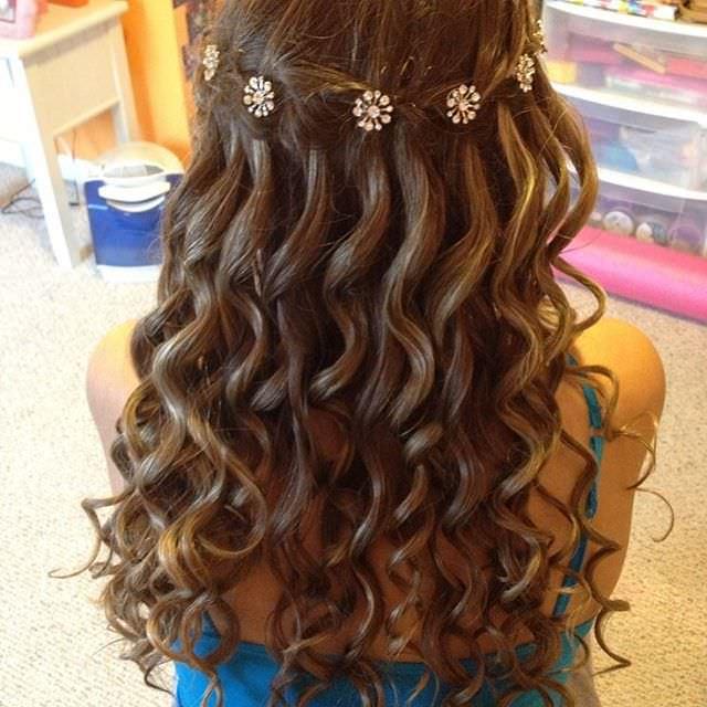 28 Waterfall Braid Styles Hairstyles Design Trends