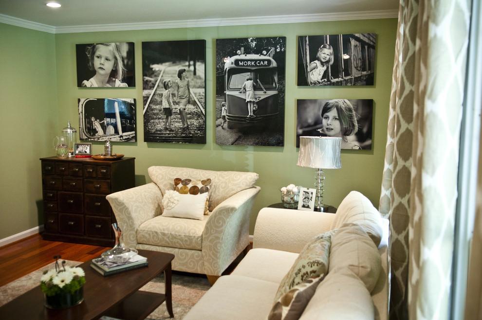 25+ Blank Wall Designs, Decor Ideas | Design Trends ... on Photo Room Decor  id=85873