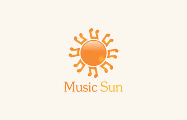 30 Stunning Sun Logo Designs Ideas Examples Design