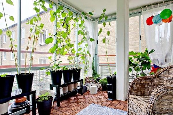 homes with indoor garden design ideas 19+ Indoor Garden Designs, Decorating Ideas | Design