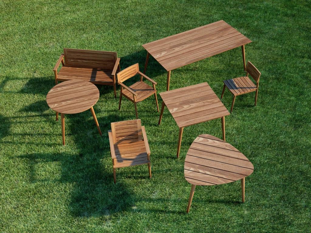 23+ Simple Patio Designs, Decorating Ideas | Design Trends ... on Simple Concrete Patio Designs id=19889