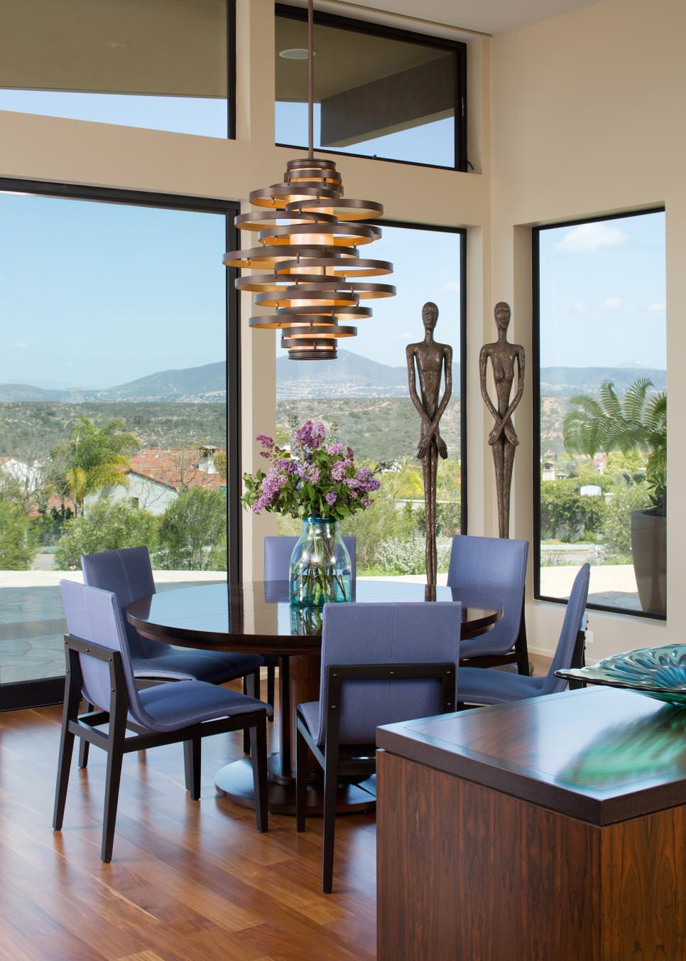 Breakfast Room Design