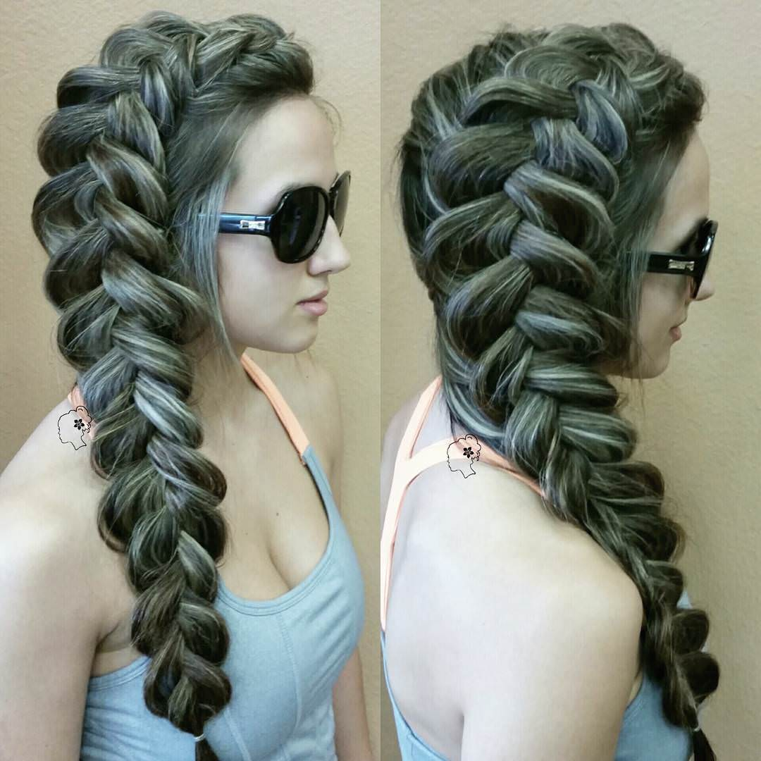 Formal Side Hairstyles For Long Hair Page 3