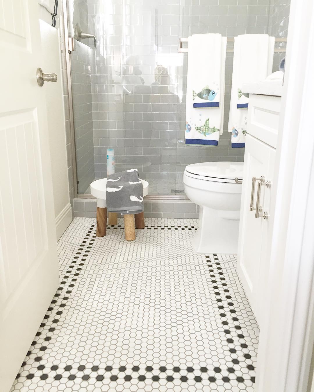 23+ Bathroom Tiles Designs | Bathroom Designs | Design ... on Floral Tile Bathroom Ideas  id=60406