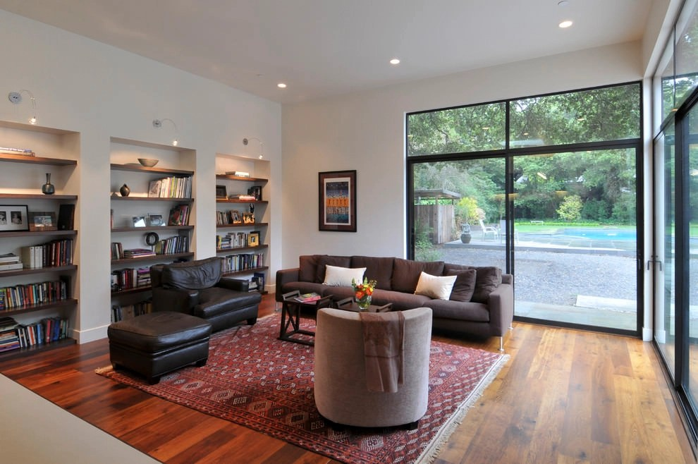 25 Wood Wall Shelves Designs Ideas Plans Design