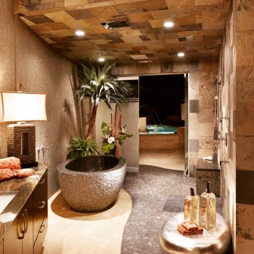25 Spa Bathroom Designs Bathroom Designs Design