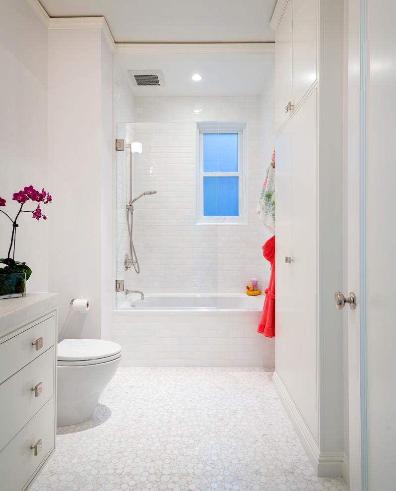 25+ White Bathroom Designs | Bathroom Designs | Design ... on White Bathroom Design Ideas  id=67448