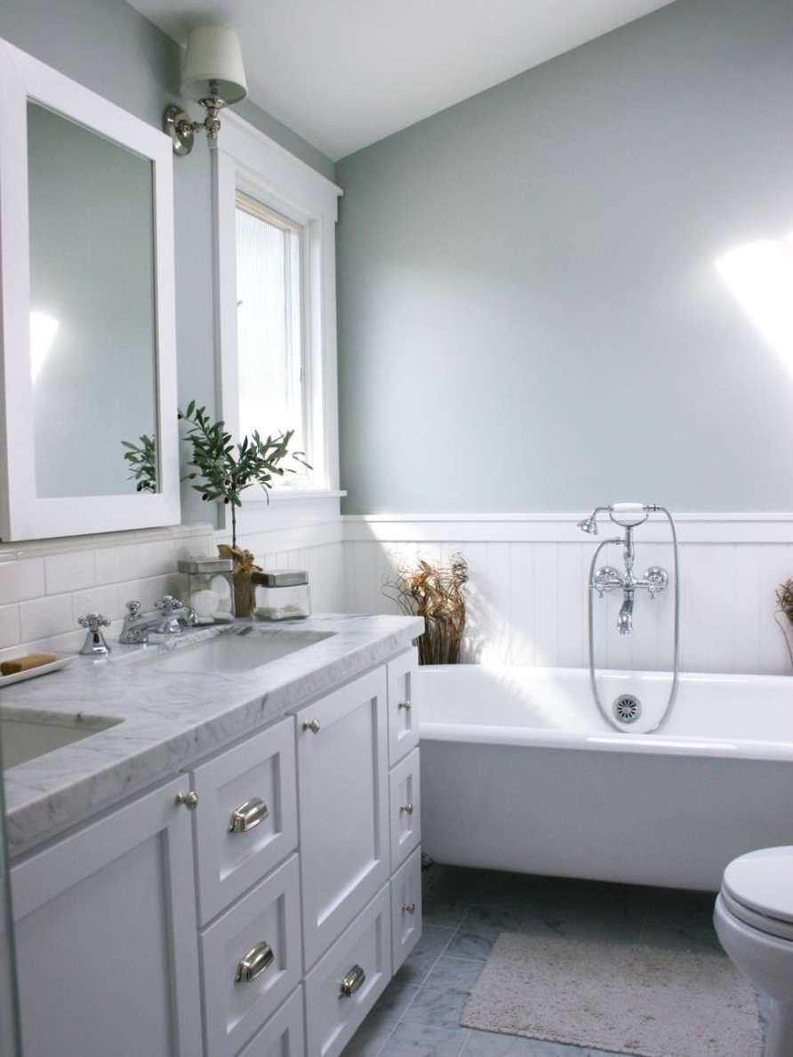 24+ Grey Bathroom Designs | Bathroom Designs | Design Trends - Premium PSD, Vector Downloads