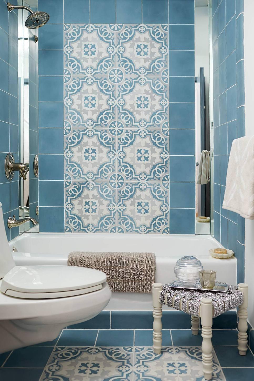 20 blue bathroom designs decorating ideas design on blue paint bathroom ideas exterior id=71754