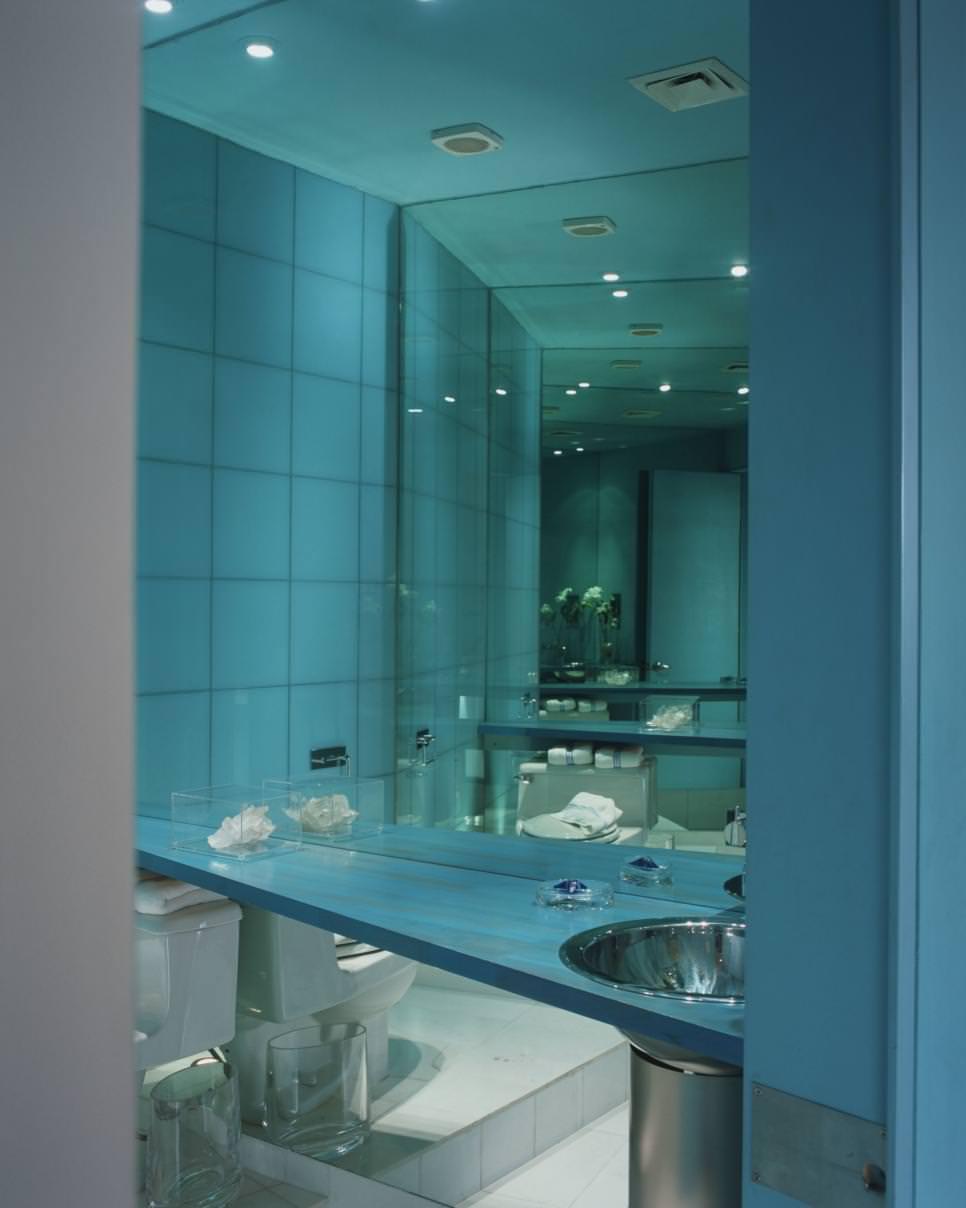 Apartment Decorating Ideas Bathroom