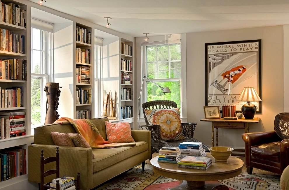 19+ Small Formal Living Room Designs, Decorating Ideas ... on Small Living Room Decorating Ideas  id=86454