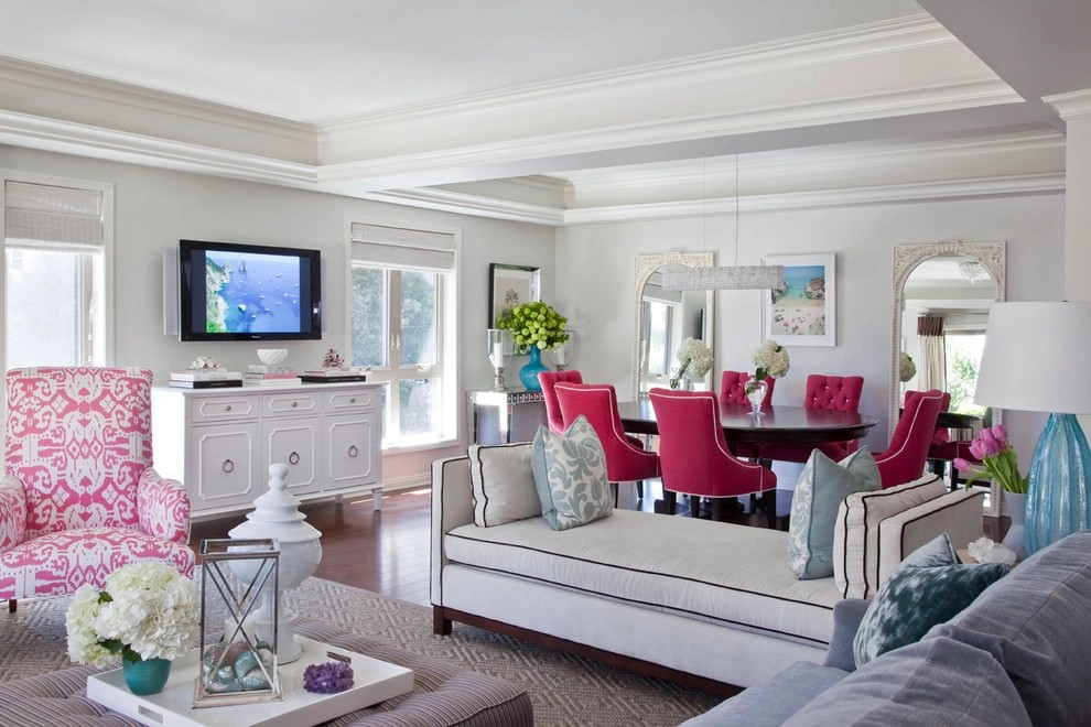 19+ Small Formal Living Room Designs, Decorating Ideas ... on Beautiful Small Room  id=47138