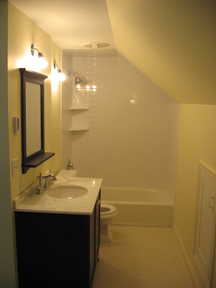 23 Attic Bathroom Designs Bathroom Designs Design