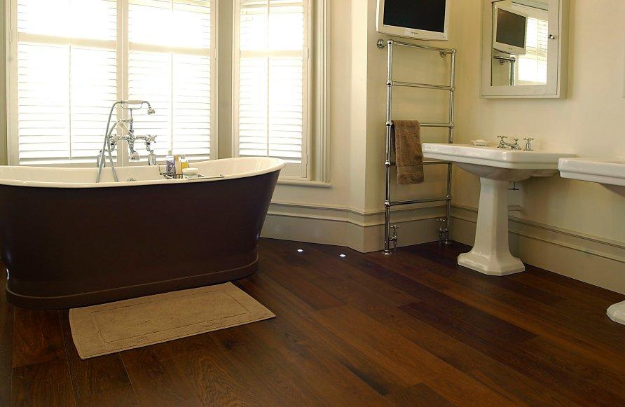 17+ Wooden Bathroom Designs, Decorating Ideas | Design ...