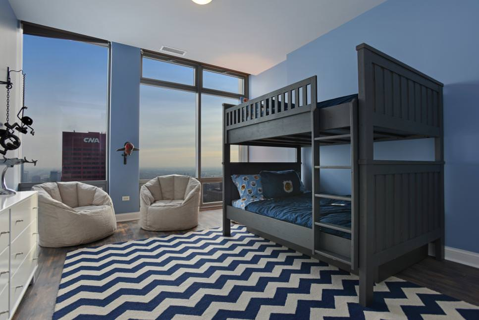 72 Beautiful Amp Modern Bunk Beds For Adults 2017 18