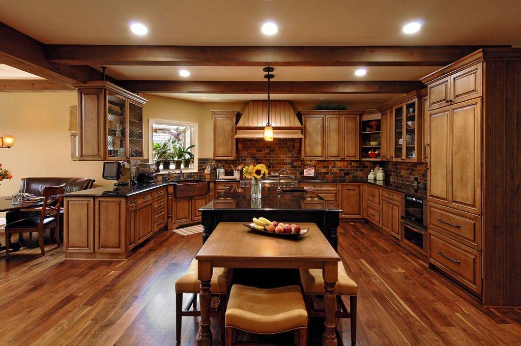 20+ Luxury Kitchen Designs, Decorating Ideas