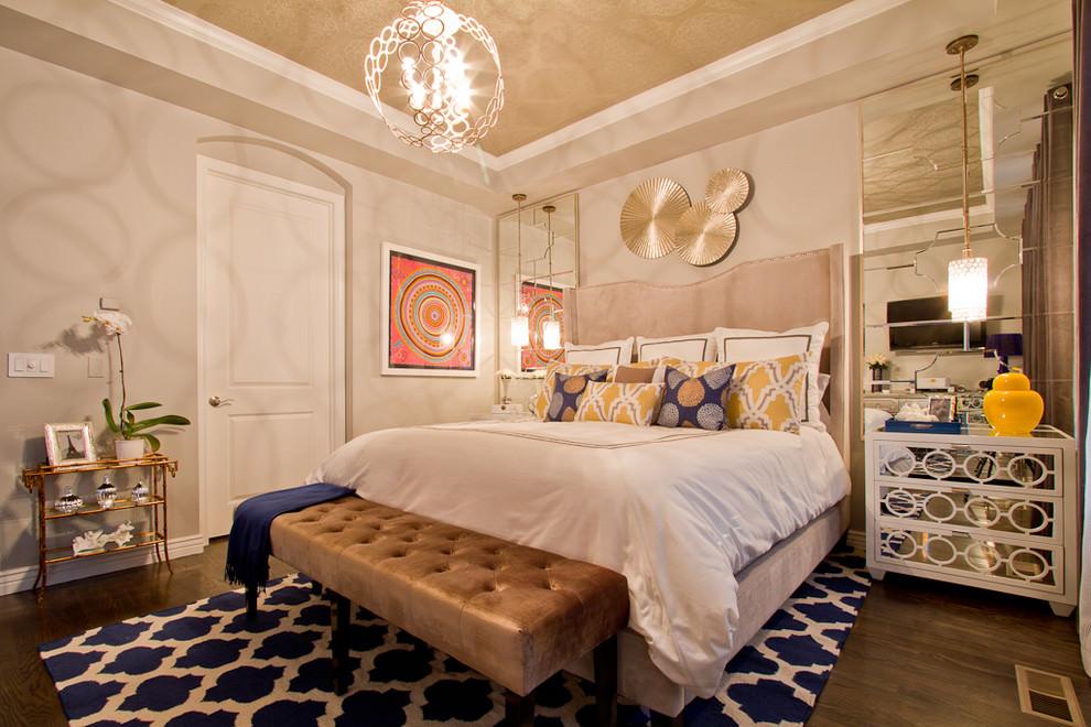 25+ Wall Decor Bedroom Designs, Decorating Ideas | Design ... on Classy Teenage Room Decor  id=29553
