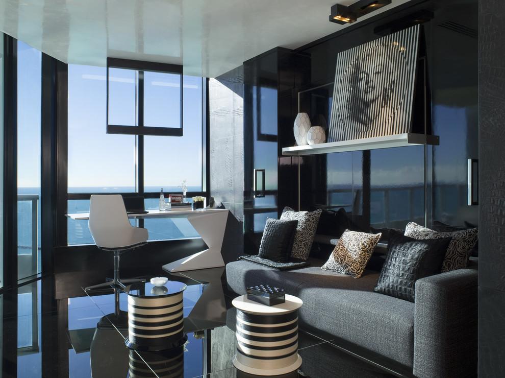 21+ Stylish Home Office Designs, Decorating Ideas   Design ...