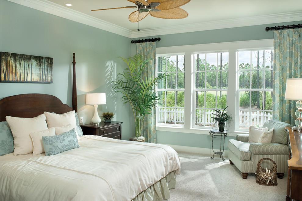 24+ Tropical Bedroom Designs, Decorating Ideas   Design ... on Simple Best Bedroom Design  id=79673