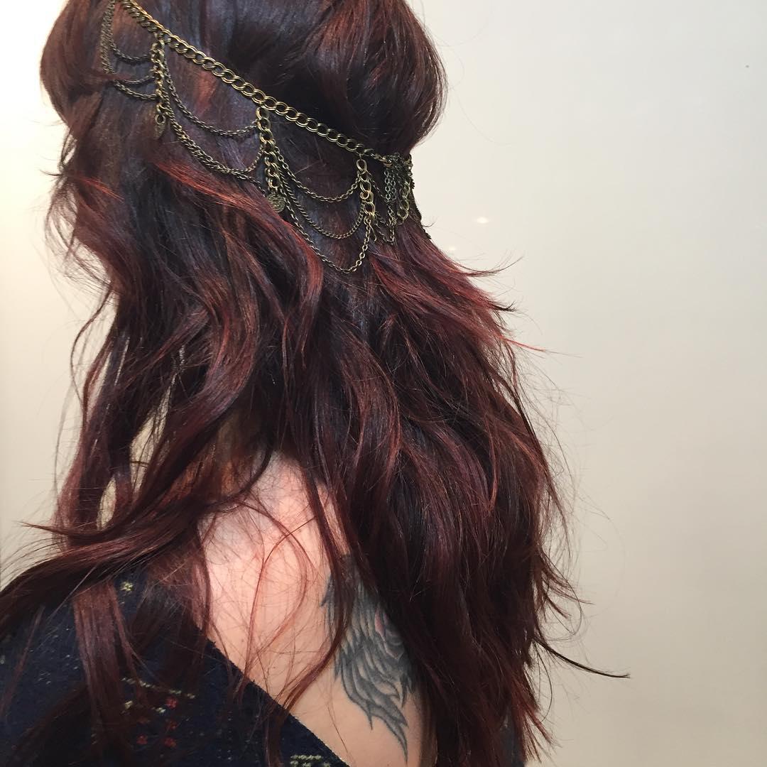15 Stylish Long Shag Haircut Ideas Designs Hairstyles