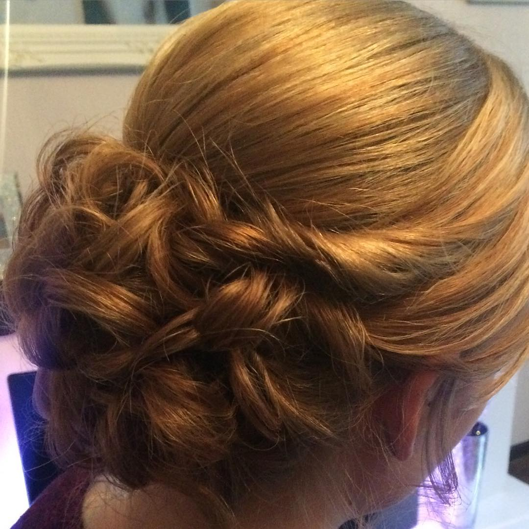 26Awesome Braided Hairstyle For Girls Design Trends