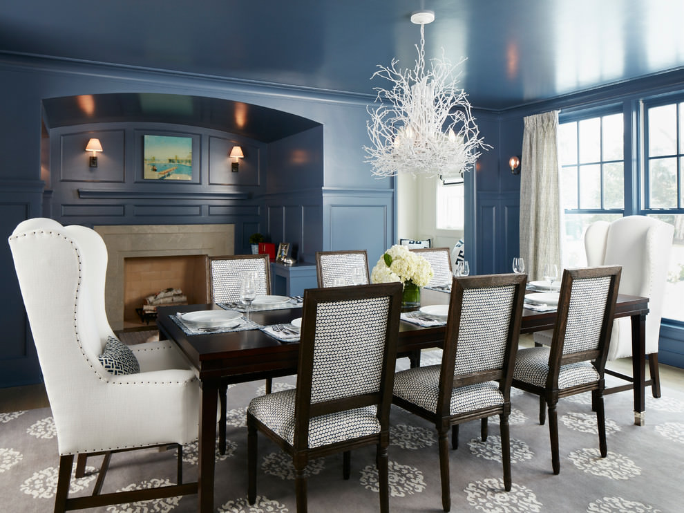 24+ Dining Room Remodel Designs