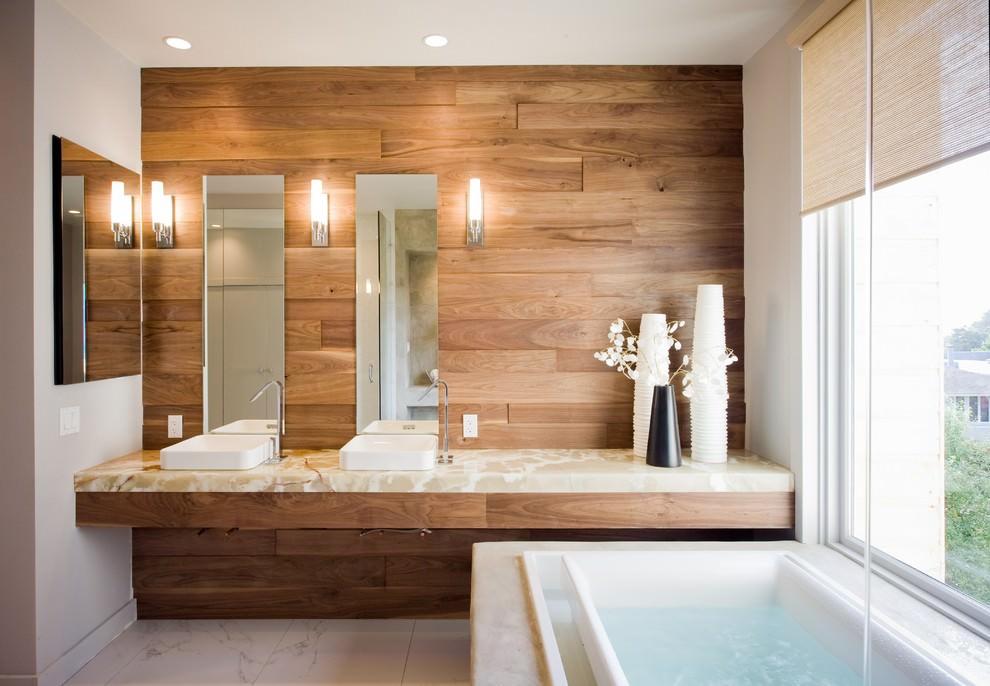 21+ Wooden Wall Designs, Decor Ideas