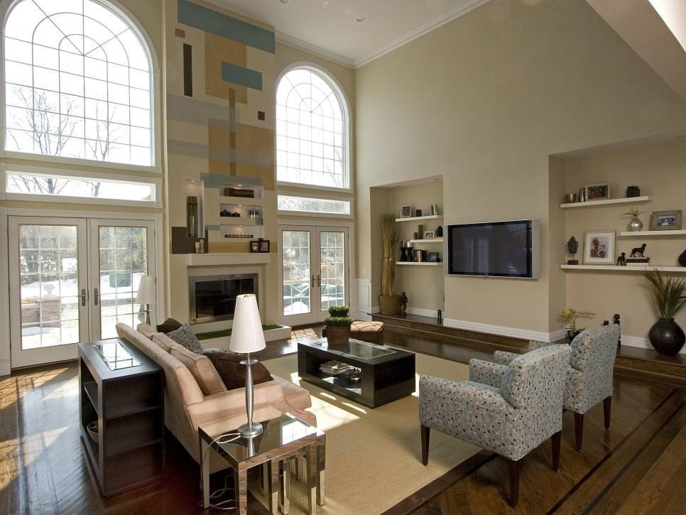 30+ Wall Art Designs, Decor Ideas | Design Trends ... on Room Wall Decor id=63552