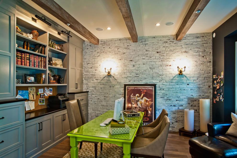 25+ Brick Wall Designs,Decor Ideas | Design Trends ... on Brick Wall Decorating Ideas  id=59110