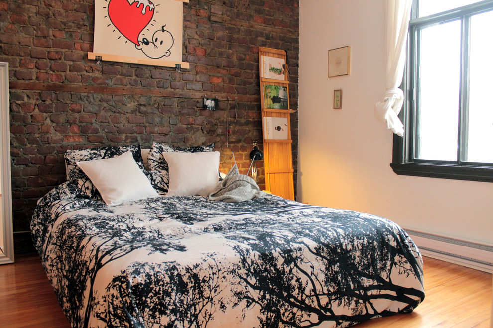 25+ Brick Wall Designs,Decor Ideas | Design Trends ... on Brick Wall Decorating Ideas  id=79323