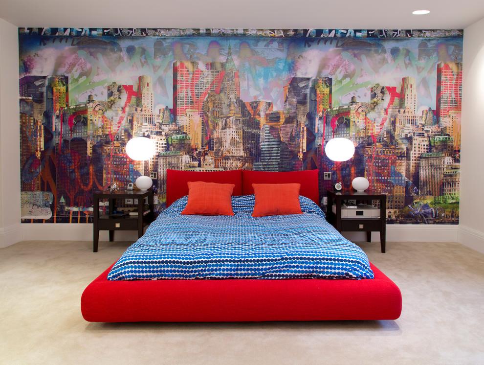 20+ Teen Boys Bedroom Designs, Decorating Ideas   Design ... on Teenager Style Teenage Room  id=47156