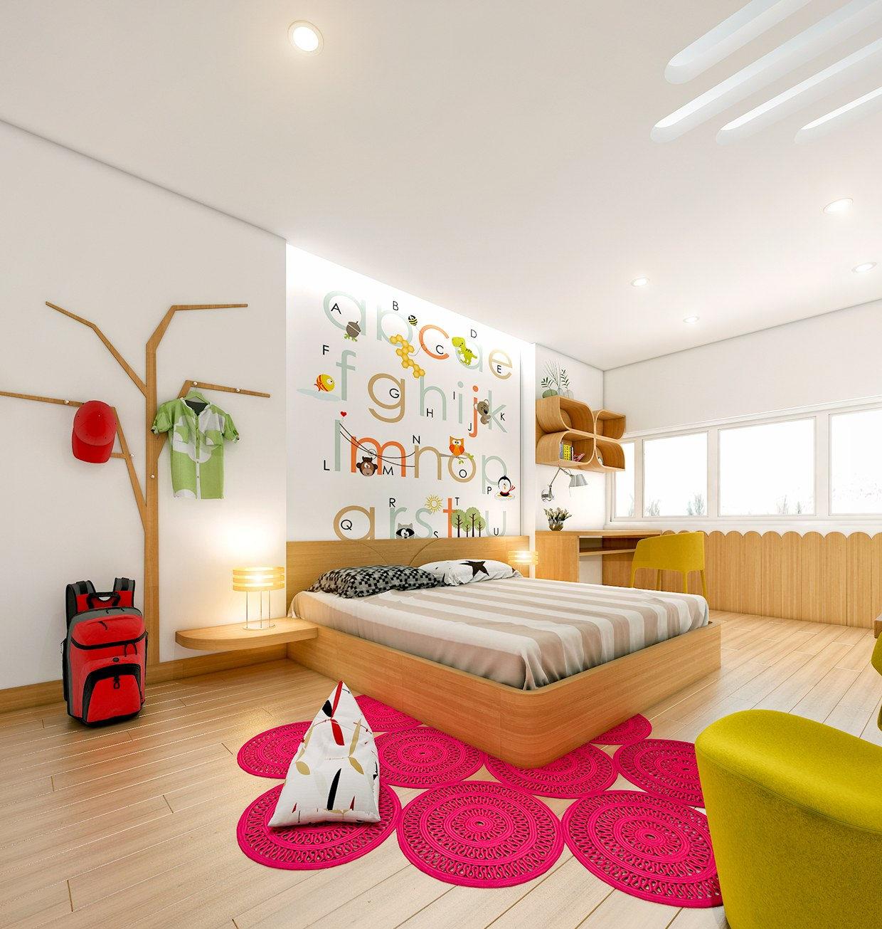 24+ Teen Boys Room Designs, Decorating Ideas   Design ... on Teenager Style Teenage Room  id=67474