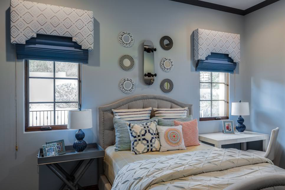 23+ Chic Teen Girls Bedroom Designs, Decorating Ideas ... on Decorations For Girls Room  id=80217