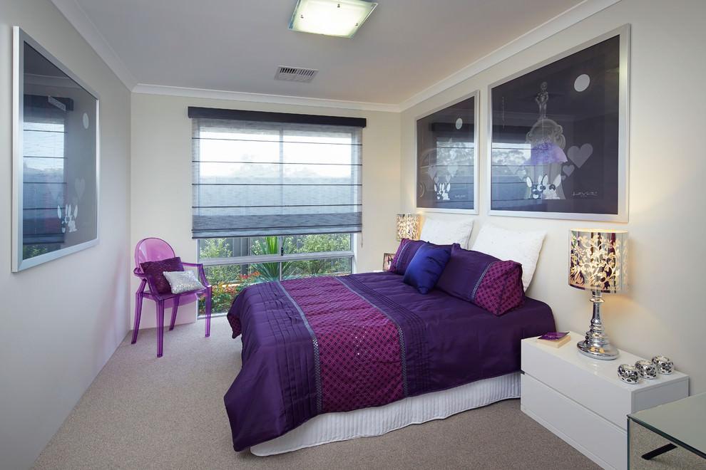 23+ Chic Teen Girls Bedroom Designs, Decorating Ideas ... on Classy Teenage Room Decor  id=28913