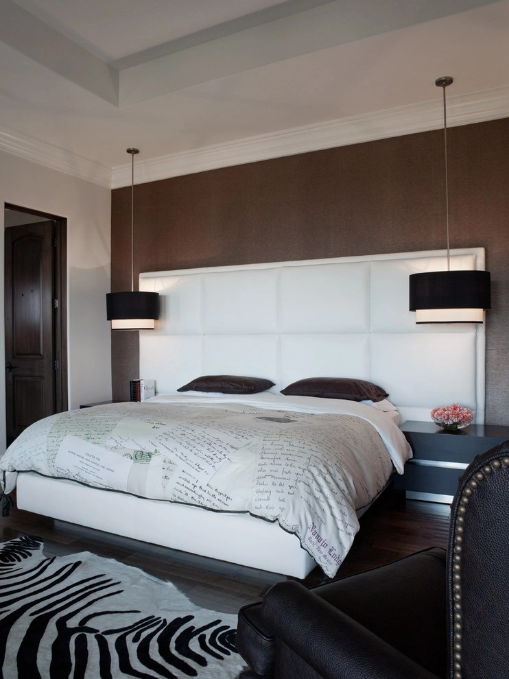 These guidelines explain what an led c. 24+ Hanging Bedside Light Ideas, Designs | Design Trends