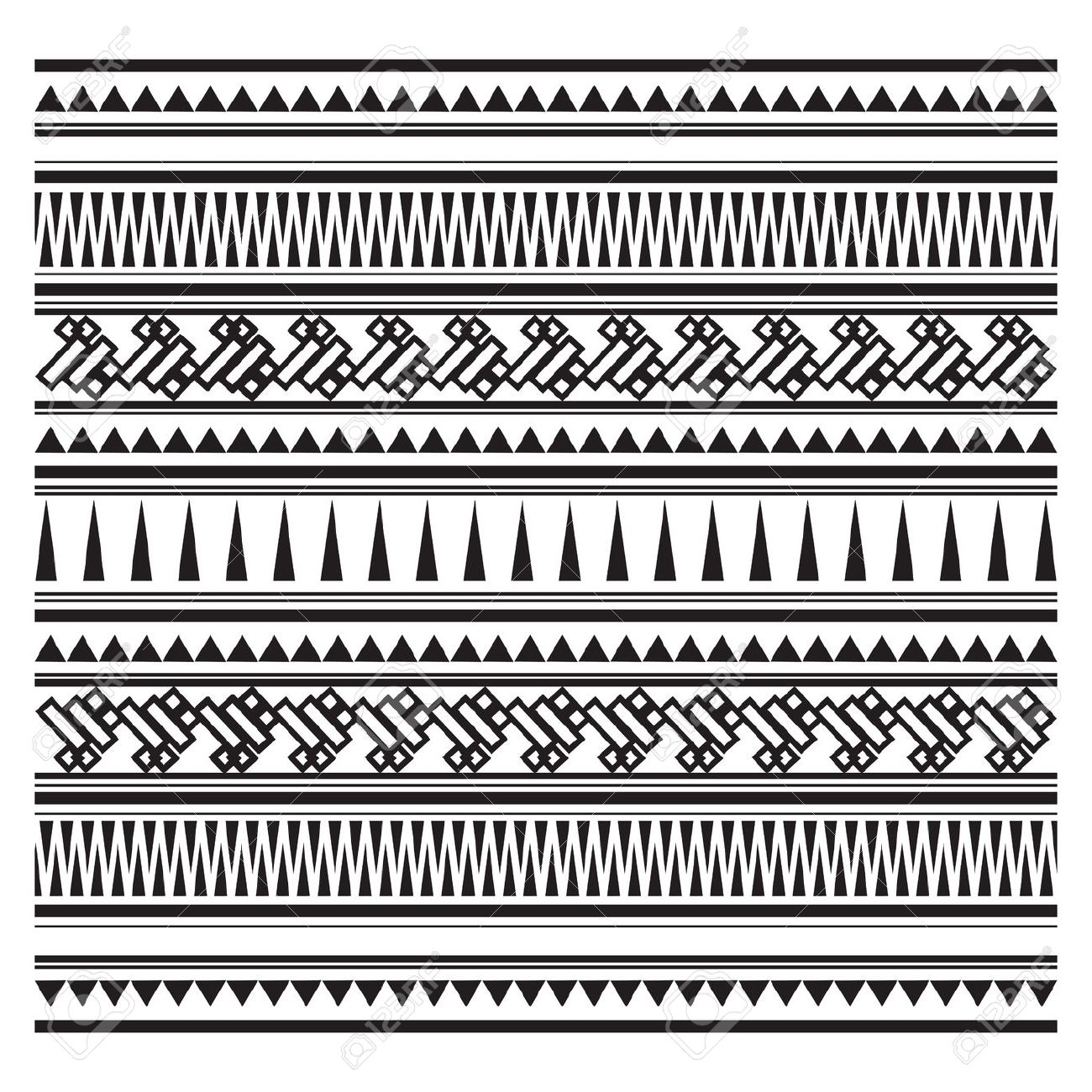 27 Best Aztec Patterns Wallpapers