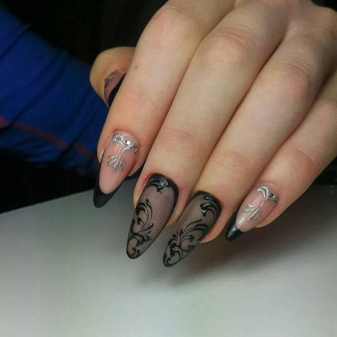 Acrylic Nail Designs 50 Lt 3