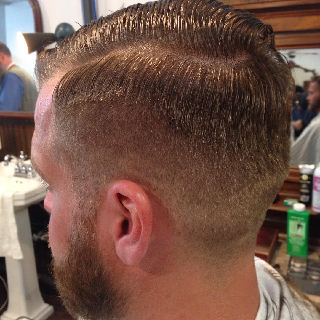 22 Short Fade Haircut Designs Ideas Hairstyles