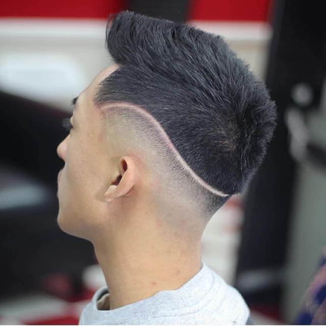 25+ boys faded haircut designs, ideas | hairstyles | design