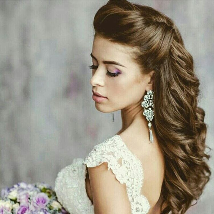 30 Beach Wedding Hairstyles Ideas Designs Design