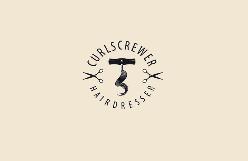 25 Best Scissors Logo Designs Ideas Examples Design