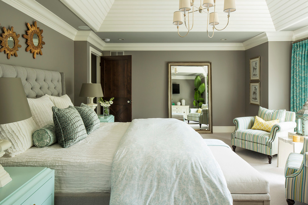 25 master bedroom decorating ideas designs design on master bedroom wall color id=75001