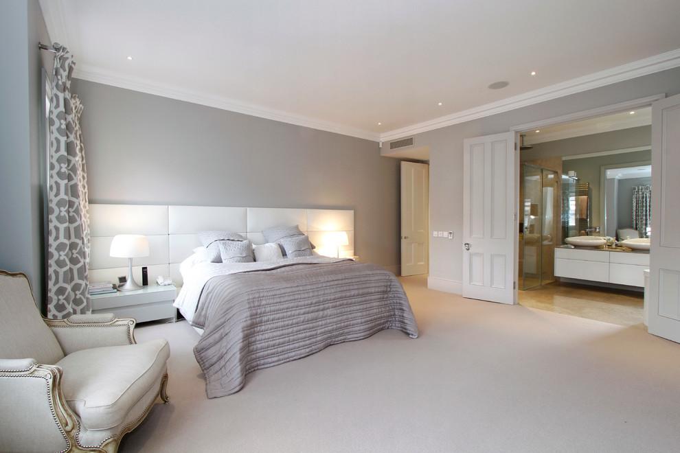 25+ Master Bedroom Decorating Ideas , Designs   Design ... on Master Bedroom Design Ideas  id=69551