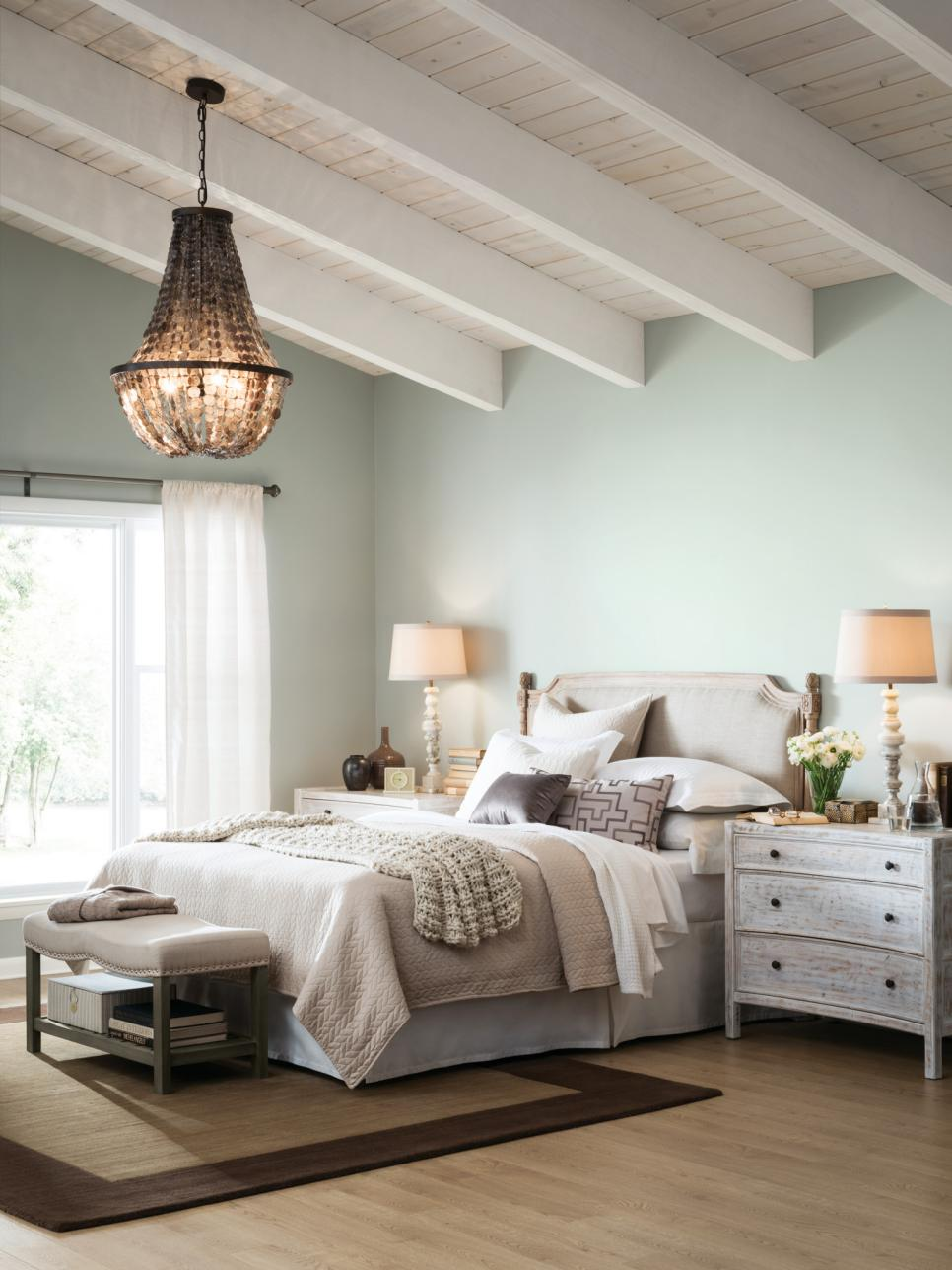25 master bedroom decorating ideas designs design on master bedroom wall color id=21457