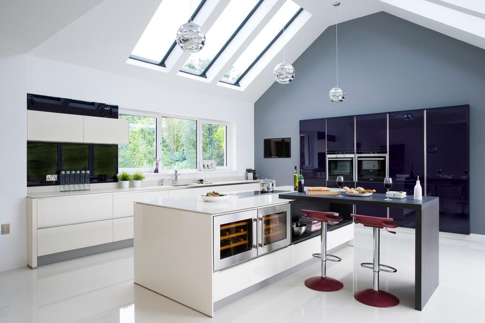 22 German Style Kitchen Designs Decorating Ideas