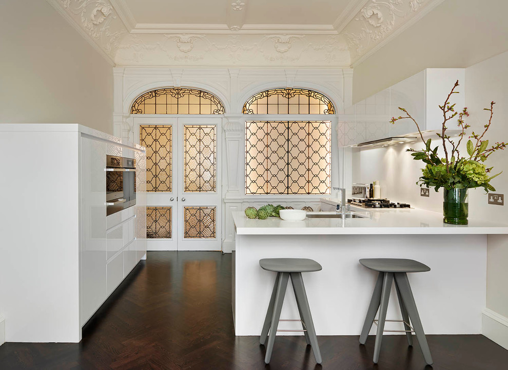 22 German Style Kitchen Designs Decorating Ideas Design Trends Premium PSD Vector Downloads