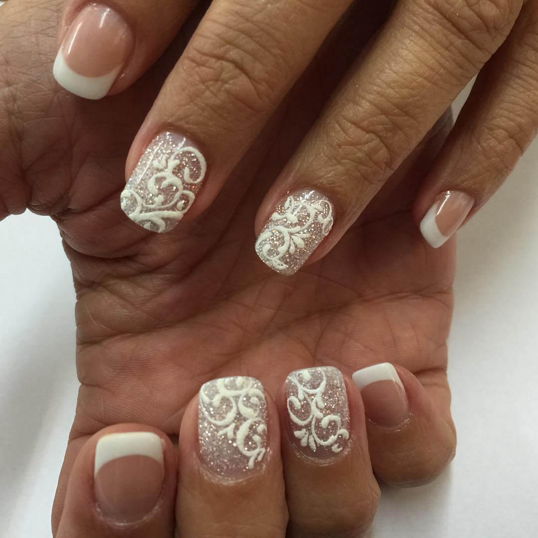 Nail Tip Designs Ideas 1