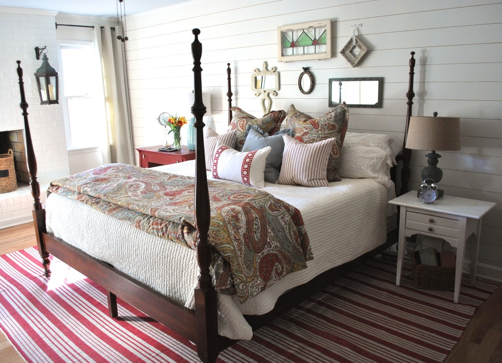 19+ Vintage Elegant Bedroom Designs, Decorating Ideas