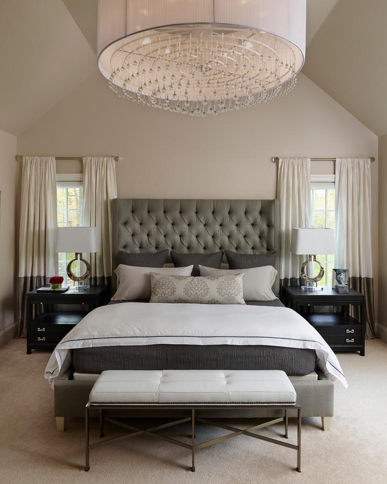 21+ Master Bedroom Interior Designs, Decorating Ideas ... on Master Bedroom Ideas  id=77801